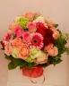 【天使のほほえみ】ラブリー bouquet