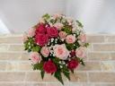 バラの香り  Scent  of  roses