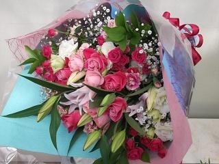 【豪華で華やか 】花束
