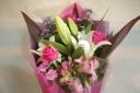 【季節のおまかせ】花束