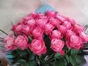 【バラの花束 】30本