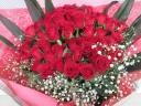 【バラ】花束