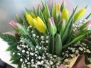 【チューリップ 】花束