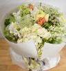 Bouquet (Cream)