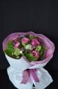 Bouquet (Purple)