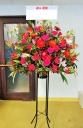 お祝い花・開店・豪華スタンド花15DPDOREI