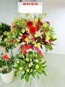 お祝い花・開店・コンサート豪華スタンド花YRE1