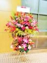 お祝い花開店コンサート豪華スタンド花30POR1