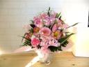 ♪春色ピンク♪