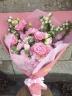 ♪♪キュートッ♪♪ピンクの花束