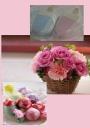 母の日限定!お花で癒されお風呂でリラックス