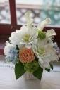 【大切な家族】偲ぶ気持ちをお花に込めて