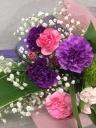 ムーンダストの花束