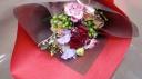 華やかなMIX花束!