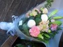 お供え花束・・メモリアル・・