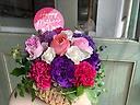 母の日ギフト「フランボワーズ・ピンク」