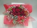 バラの小箱