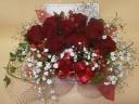 薔薇の小箱