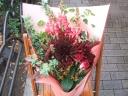 赤の花束【熱情】