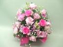 Avec le rose doux 優しいピンクで