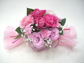 いちごキャンディー  ≪ピンク・レッド系≫