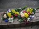 ~御彼岸用 和花花束~
