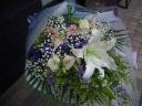 優しい花束