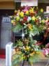 BIGスタンド花