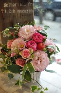 arrangement pretty①