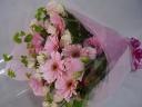 キュートな花束♪