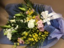 御法事 御命日 御供に贈るお花