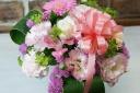 [母の日]ピンク系 Mothersdayアレンジ