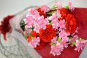 母の日**スターダブルフェスティバルの花束**