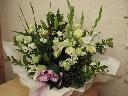 悲しみを浄化するお花