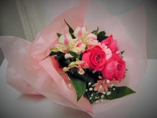 スー・ル・ヴァンが贈る大人の花束