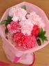 母の日限定花束「キュート」