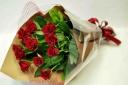 母の日限定花束 「レッドローズ」