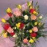 【母の日】 バラがいっぱい