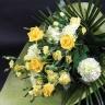 【母の日】 カーネーションの花束