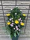 和花の御供花・禅