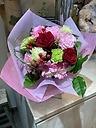 ラブ・ポーション~赤とピンクの花束~