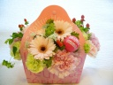 THANKS MAMA!!(pink)