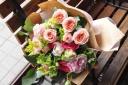 バラの花束 hanakuraにおまかせ!