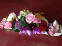 ソープフラワー&造花 ♪ pink