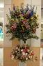 祝い用 花スタンド(2段)