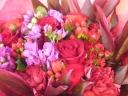 花束レッド1012