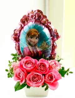 ディズニープリンセス アナと雪の女王 アナ