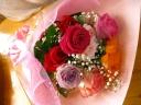 カラフルMIX♪花束