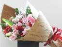 ガーベラの花束♪