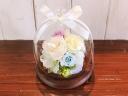 【お供え】プリザーブドフラワーの供花